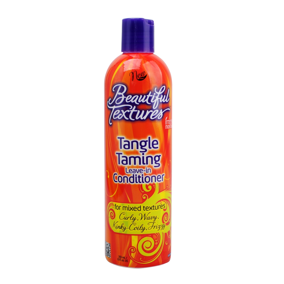 Beautiful Textures Tangle Taming Leave In Conditioner Olori