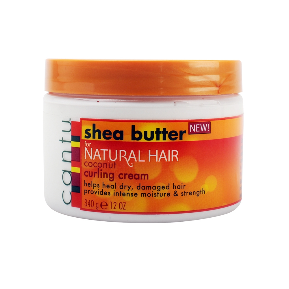 Cantu Shea Butter For Natural Hair Conditioning Co Wash Review