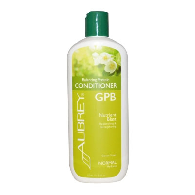 Aubrey organics gpb conditioner