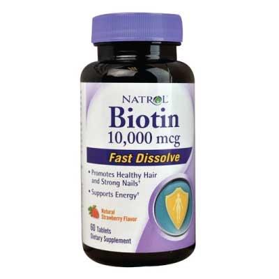 Is biotin natural