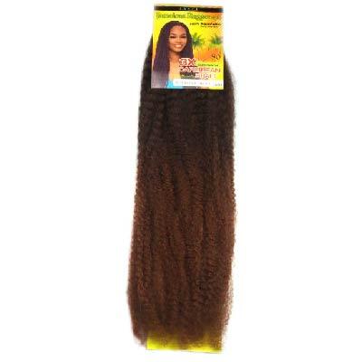 Janet Collection Jamaican Reggae Style 100 Kanekalon 3x